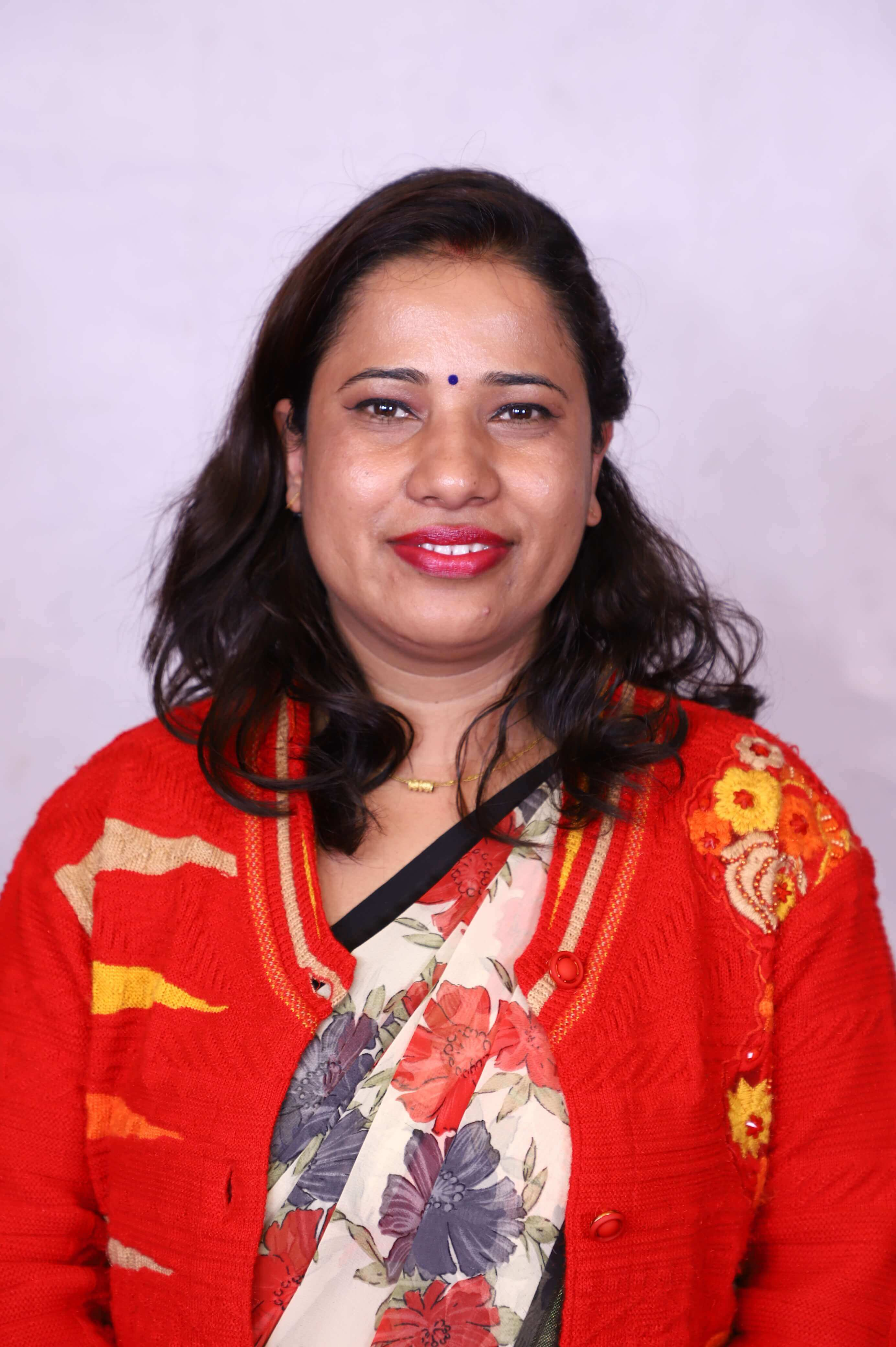 Ms. Reena Acharya