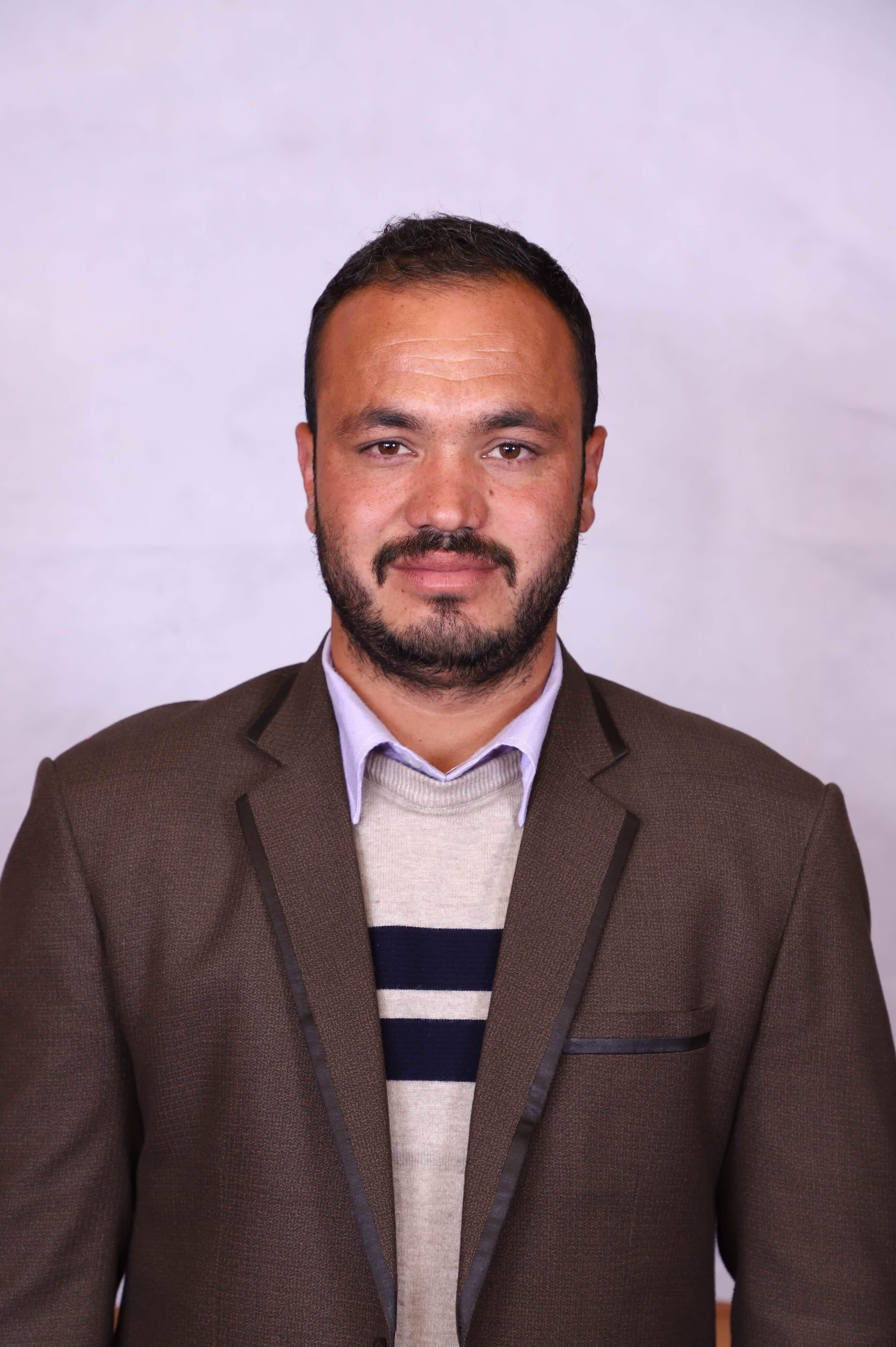 Mr. Janak Khatri