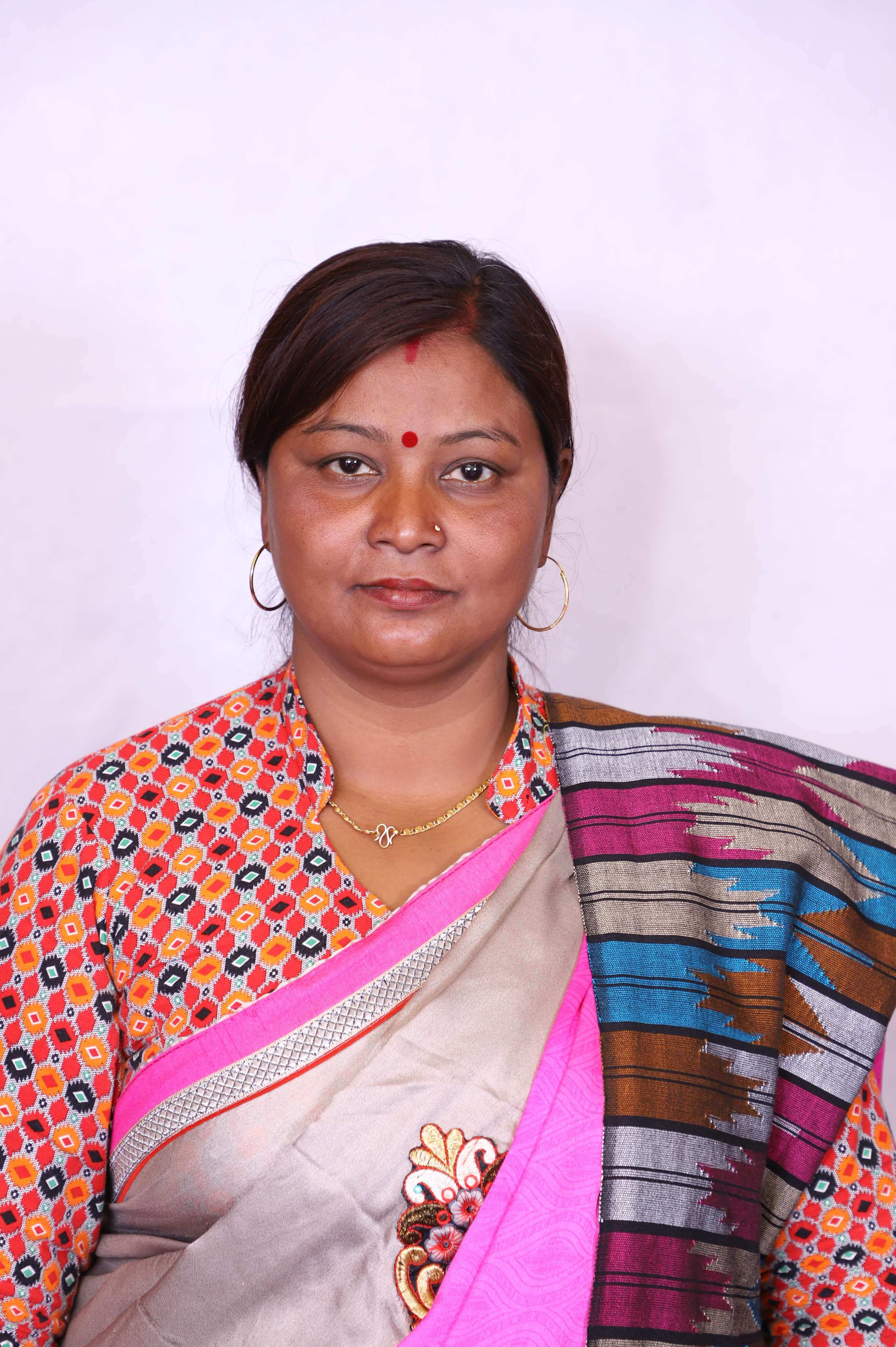 Ms. Subhadra Devi Mahato